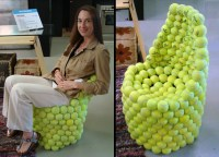 15 Creative and Unusual Chairs