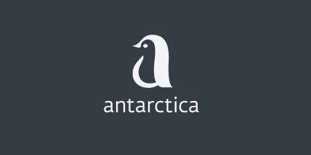 Logo Antarctica