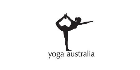 Logo Yoga Australia