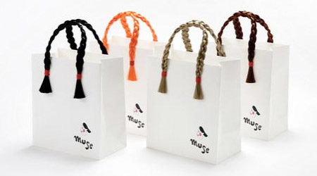 Muse Hair Bags