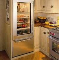 12 Cool and Unusual Refrigerators