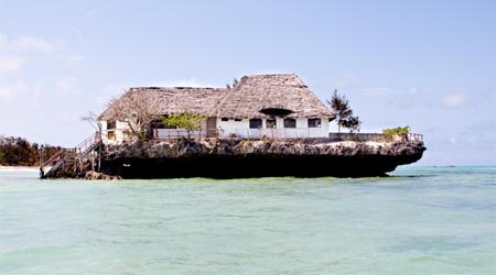 The Rock Restaurant