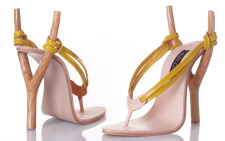Slingshot Shoes