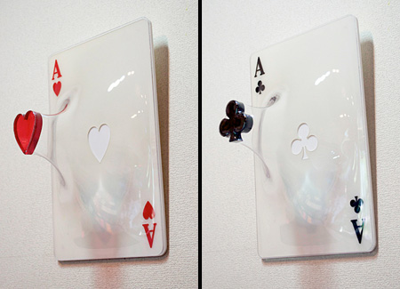 3D Cards