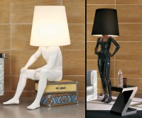 17 Unusual and Creative Lamps