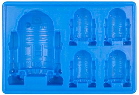 Star Wars R2-D2 Ice Cube Tray