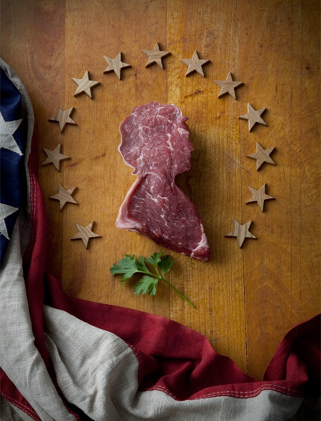 Meat Betsy Ross