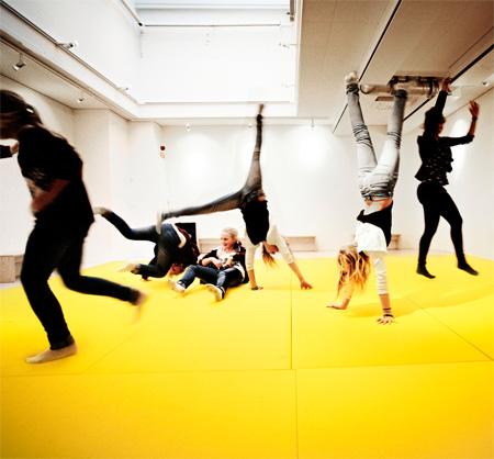 School in Sweden