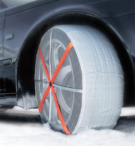 Tire Socks for your Car