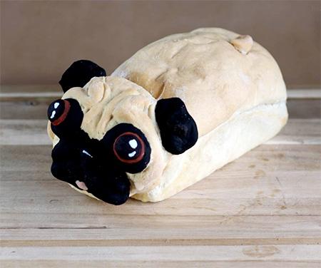 Bread Animals