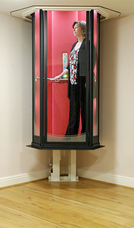 Elevator for Your Home