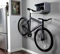 Bicycle Holder Shelf