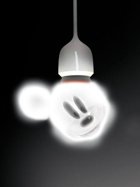 Camping Light Bulb
