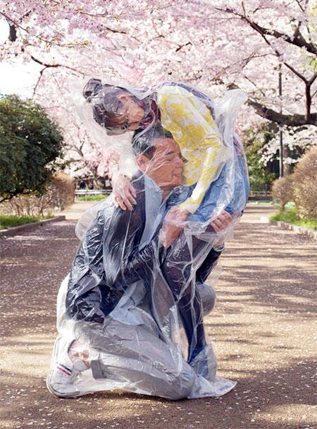 Vacuum Sealed Couples