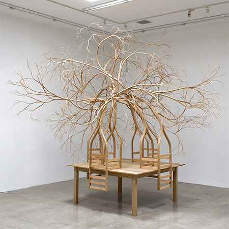 Tree Chairs