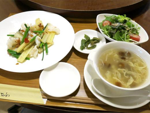 動画有 香港酒家 富紀 上品繊細中華 食べログ ベストレストラン
