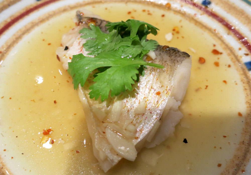 喃楽 アジアン料理好きには垂涎のオシャレタイ料理