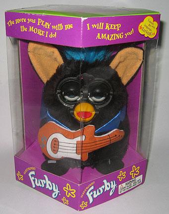 Rocktar Furby