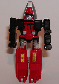 STA Gobots MR03 Fitor