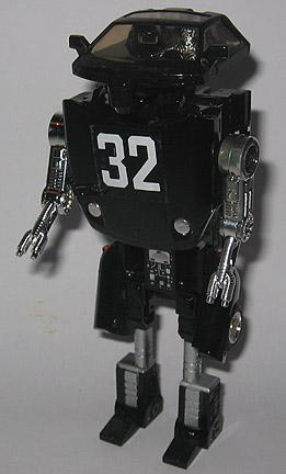 STA Gobots Super Gobots Series 1 Renegade Herr Fiend