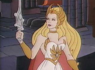 Sta Princess Of Power She Ra