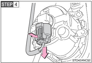 Turn Signal Light Bulb Replacement Battery Bulb