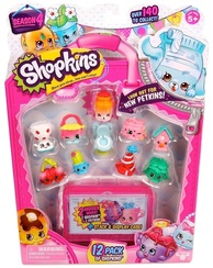 Shopkins Season 4 Best Seller
