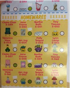 season 5 shopkins checklist homewares