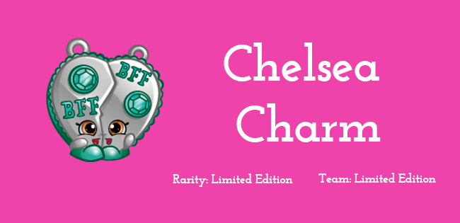 Chelsea Charm