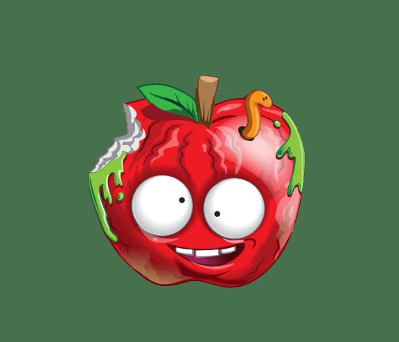 Awful Apple