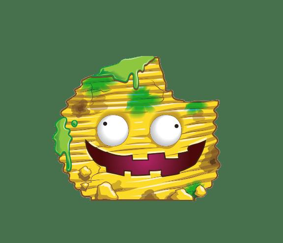 Cruddy Chip