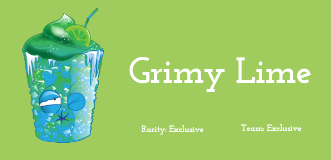 Grimy Lime