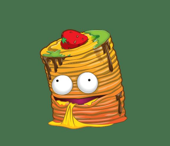 Putrid Pancakes