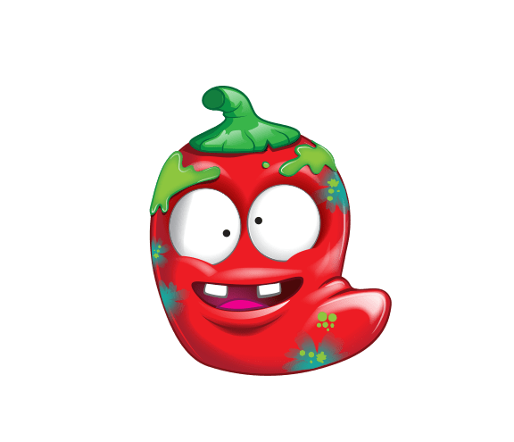 Rot Hot Chilli