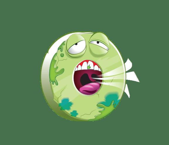 Stinky Mint