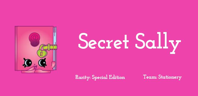 Secret Sally