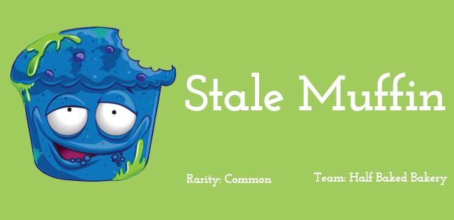 Stale Muffin