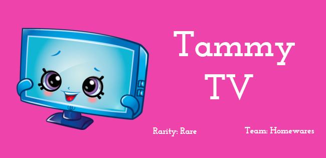Tammy TV