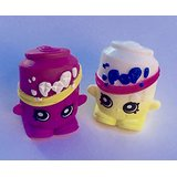 Shopkins Character Soda Pops
