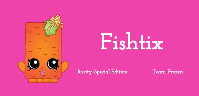 Fishtix