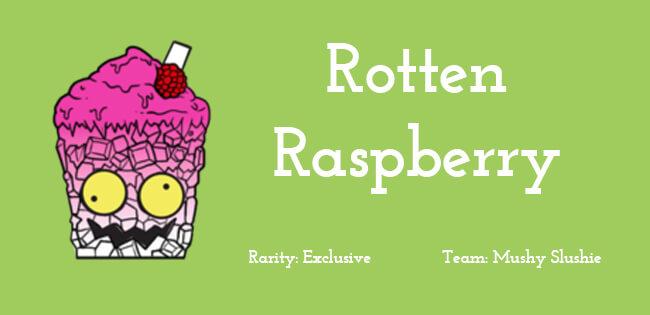 Rotten Raspberry