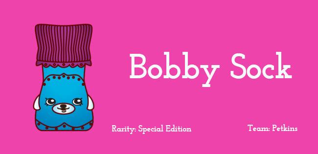 Bobby Sock