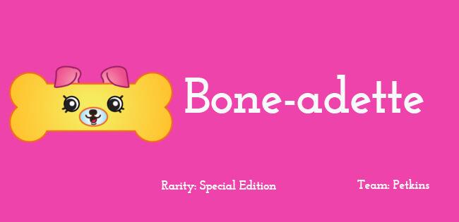 Bone-adette