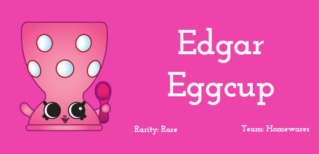 Edgar Eggcup