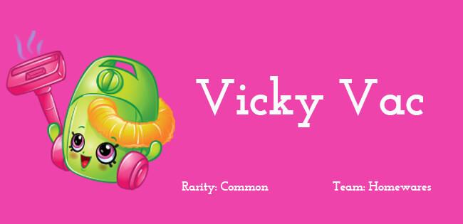 Vicky Vac