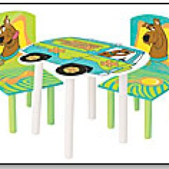 Scooby Doo Chair Ergonomic For Office Tdmonthly Kids Furniture Gets A New Look