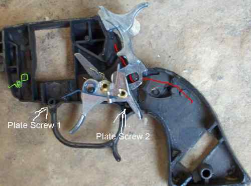 small resolution of shotgun trigger mechanism diagram