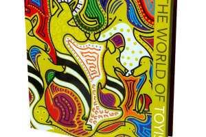 Merchandise - Art Wallet 4 - Toyism Art Movement