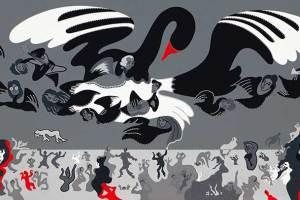 Magische Historische Tournee - Schilderij - Toyisme. Hedendaagse kunst online kopen.