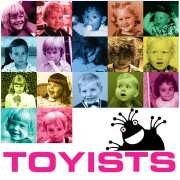 Toyism Children - Toyism Art Movement